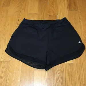 Layer 8 size small sport shorts like new